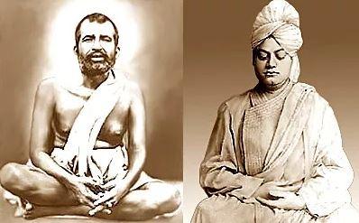 Свами Вивекананда Свами Вивекананда - Мой Учитель [Пересказчик, 2016 г., 112 kbps, MP3]
